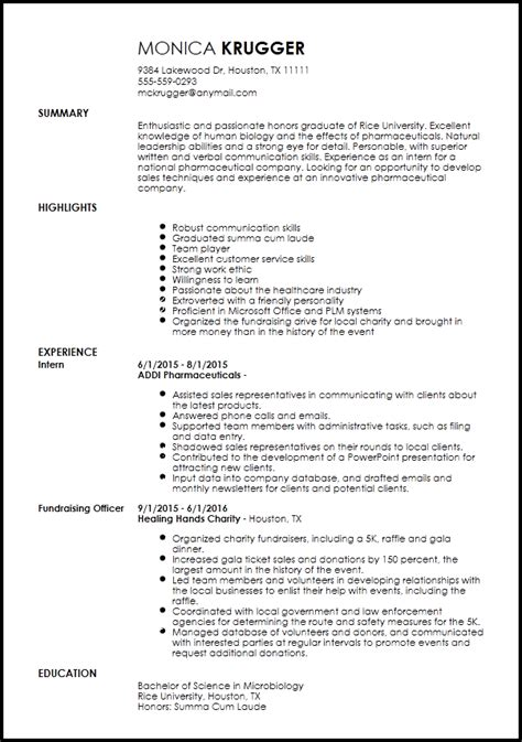 sales representative skills resume sample resume sales
