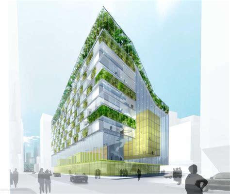 architecture designer amsterdam office buildings designs e architect