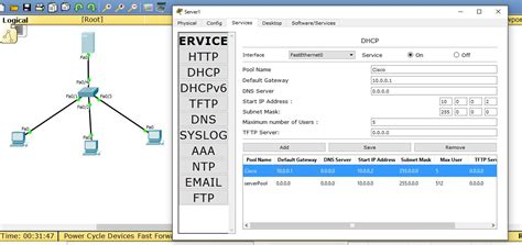 cisco packet tracer dhcp server tutorial dhcp concepts and configuration in real cisco router