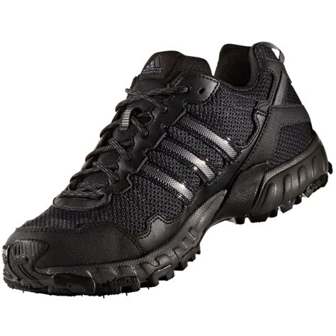 adidas mens rockadia trail running shoes bobs stores