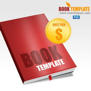 Rate Card Template Psd by Book Template Psd Vector Freevectors Net