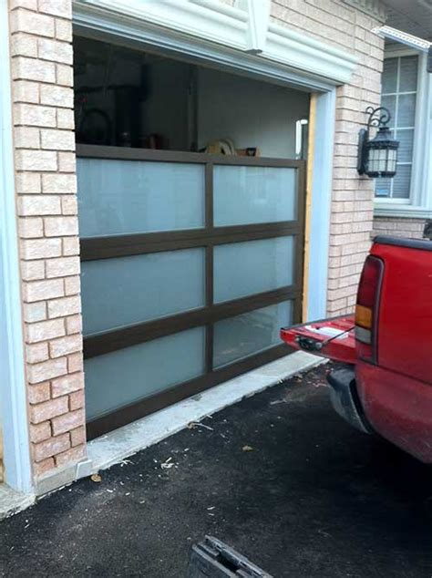Easy Fit Garage Doors Reviews by Install Garage Door Windows Garage Window Insert