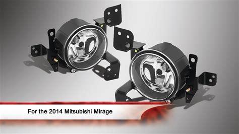 mitsubishi mirage fog light wiring diagram