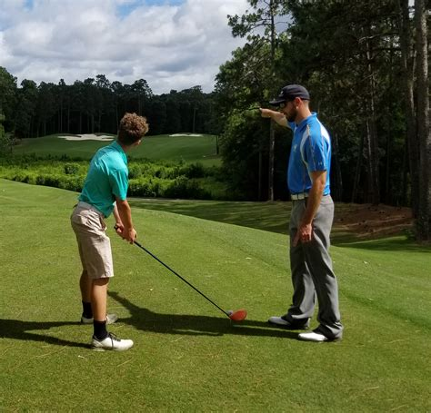 Golf Swing Lessons by Heal My Swing Golf Performing Your Golf