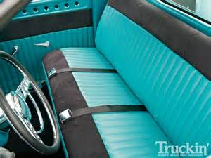 Chevy Truck Bench Seat 301 Moved Permanently