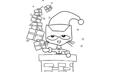 pete the cat coloring page top 20 free printable pete the cat coloring pages