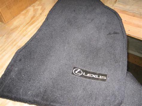 ny lexus rx330 floor mats rugs for sale club lexus forums