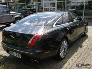 Jaguar Xj 5 0 Price 2011 Jaguar Xj 5 0 V8 Premium Luxury Car Photo And Specs