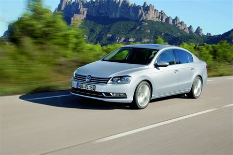 passat volkswagen 2011 2011 volkswagen passat expected to launch this march