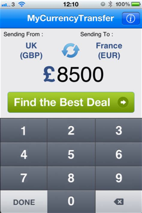 currency converter app currency app  iphone android