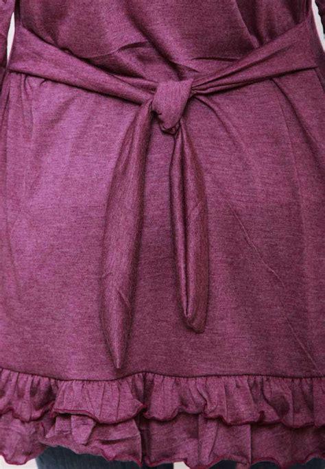 Tunik Linen Kotak jual blouse inherstore