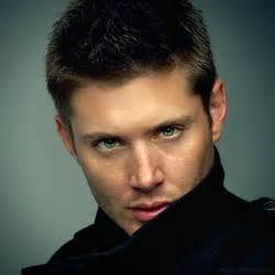 ackles eye color dean winchester green handsome ackles