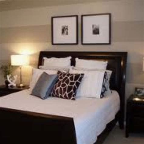 gray accent wall accent wall gray striped for the home pinterest