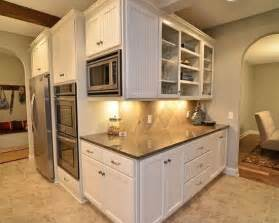 dark countertops ovens and be awesome on pinterest 15 examples of mounting microwave in upper cabinets