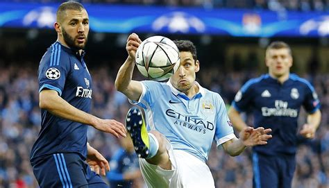 imagenes real madrid vs manchester city real madrid vs manchester city las mejores imagenes del