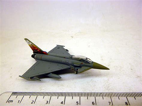 Herpa Luftwaffe Eurofighter Typhoon Taktlwg 31 400th Eurofighter 556026 herpa 1 200 luftwaffe eurofighter typhoon jabog 31 boelcke ebay