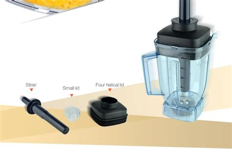 Mixer Nasional national juicer portable mixer grinder blender 2100w