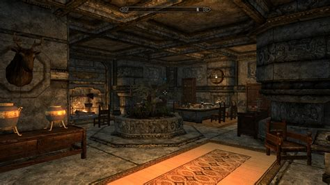 Markarth Abandoned House Cleaned At Skyrim Nexus Mods And Community