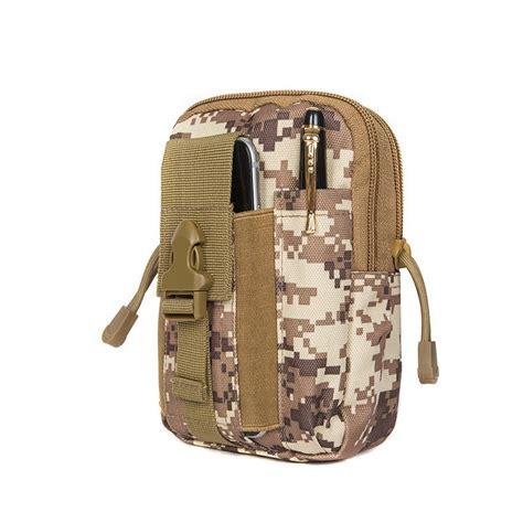 Harga Tas Pinggang Camo beli tas wb2 pinggang pria outdoor tactical army dompet