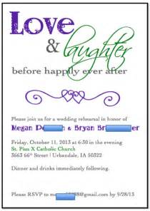 rehearsal dinner menu template rehearsal dinner invitations templates best template