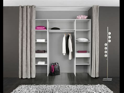 Maison Dressing Rangement by Dressing Rangement