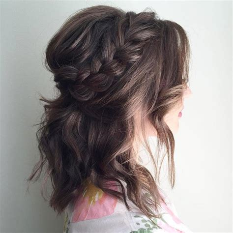 hairstyles for evening occasions 25 special occasion hairstyles half updo updo and hair