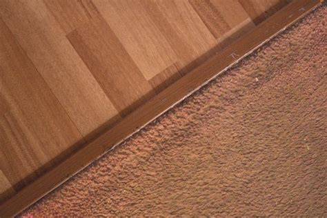 Where Transition From Laminate To Carpet - how to transition from laminate floor to carpet ehow