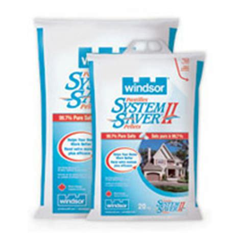 Why Does Salt L Leak Water by Softener Salt Delivery