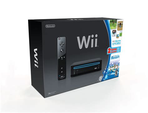 nintendo wii console new wii price dropped to 129 gematsu