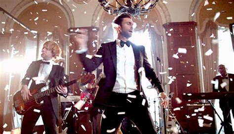 Wedding Crashers My Boy by Maroon 5 S Wedding Crasher You Ve Got To See It