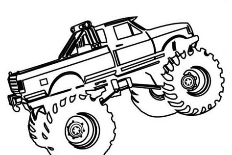 blaze monster truck coloring page free coloring pages of blaze and the machines