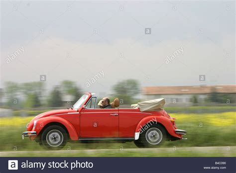 volkswagen red car car vw volkswagen volkswagen beetle convertible red