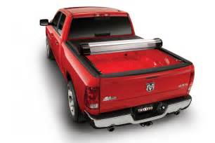 Tonneau Cover For Rambox Dodge Dodge Ram 1500 5 7 Bed With Rambox 2009 2017 Truxedo