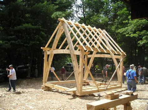 timber frame barn google search   roof