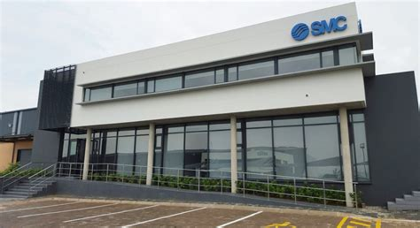 volvo head office south africa smc pneumatics opens in south africa ee publishers