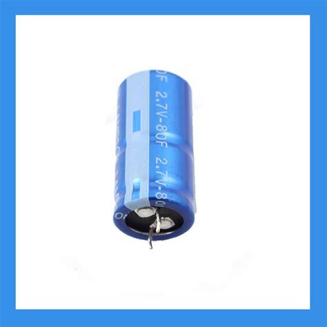 battery capacitor energy 2 7v 80f supercapacitor bscap2780 bioenno power