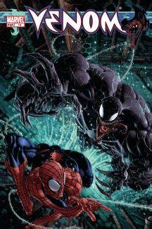 Venom 2003 2004 Marvel Comics 18 Book Series Ebook E Book venom 2003 14 comics marvel