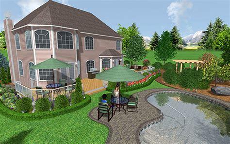 3d home landscape design free download realtime landscaping pro 2013 free download and software