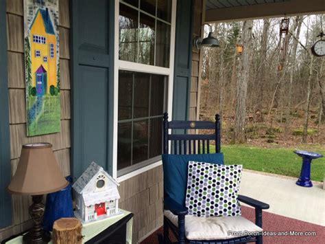 Winter Porch Decorating Ideas - winter decorating ideas for your porch decorating ideas for winter