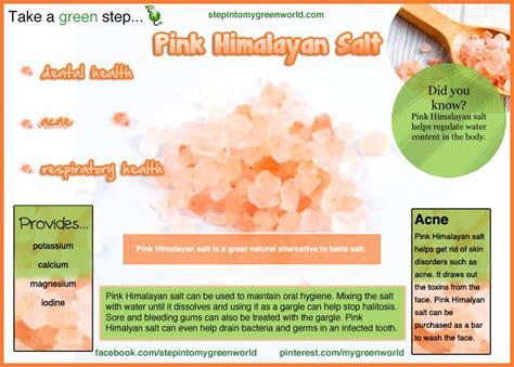 himalayan salt l benefits research the health benefits of using natural himalayan crystal