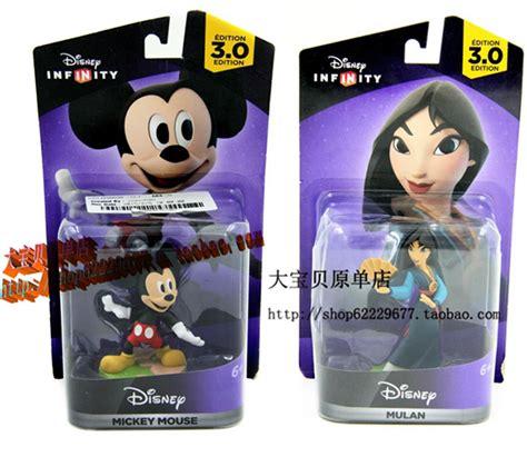 Infinity 30 Olaf una tienda china parece haber filtrado las figuras de disney infinity 3 0 noticias en anaitgames