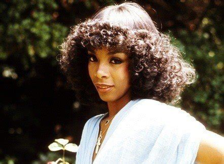 a look back at beauty icons: donna summer .makeup.com