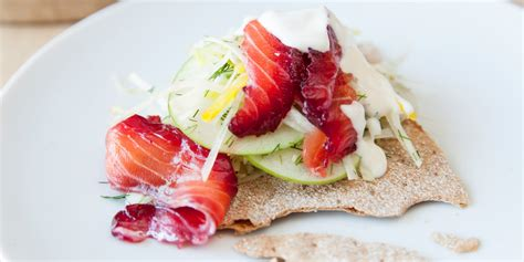Summer Starters by Starter Recipes Great Chefs