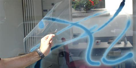 Autofolie Klebereste Entfernen by Antigraffiti Folien Schutz Vor Schmierereien Leicht