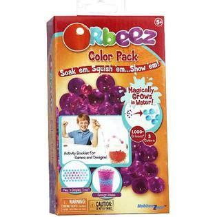 orbeez color pack orbeez color pack