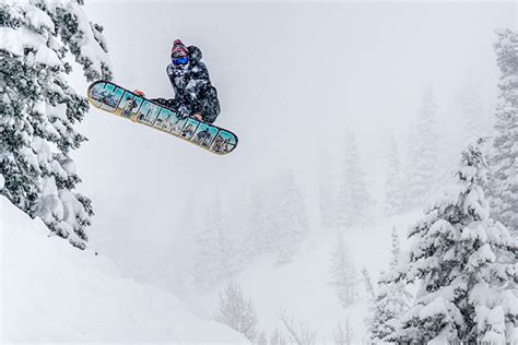 Wyoming Tourism Sweepstakes - wyoming office of tourism archives snowboard magazine