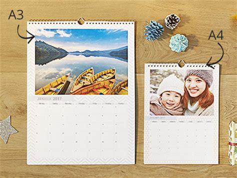 Calendrier 2018 S Il Vous Plaît Calendrier Photo Et Agenda Personnalis 233 2017 Photobox