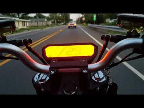 super soca elektrikli motosiklet tuerkiyeye geliyor