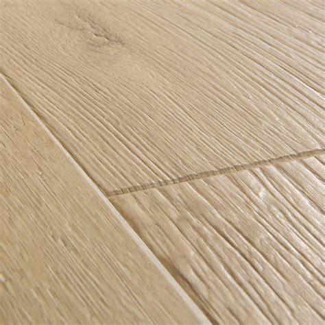 quick step impressive im1853 sandblasted oak natural
