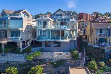 buy houses in sydney the best australian homes only chinese millionaires can afford to buy daily mail online